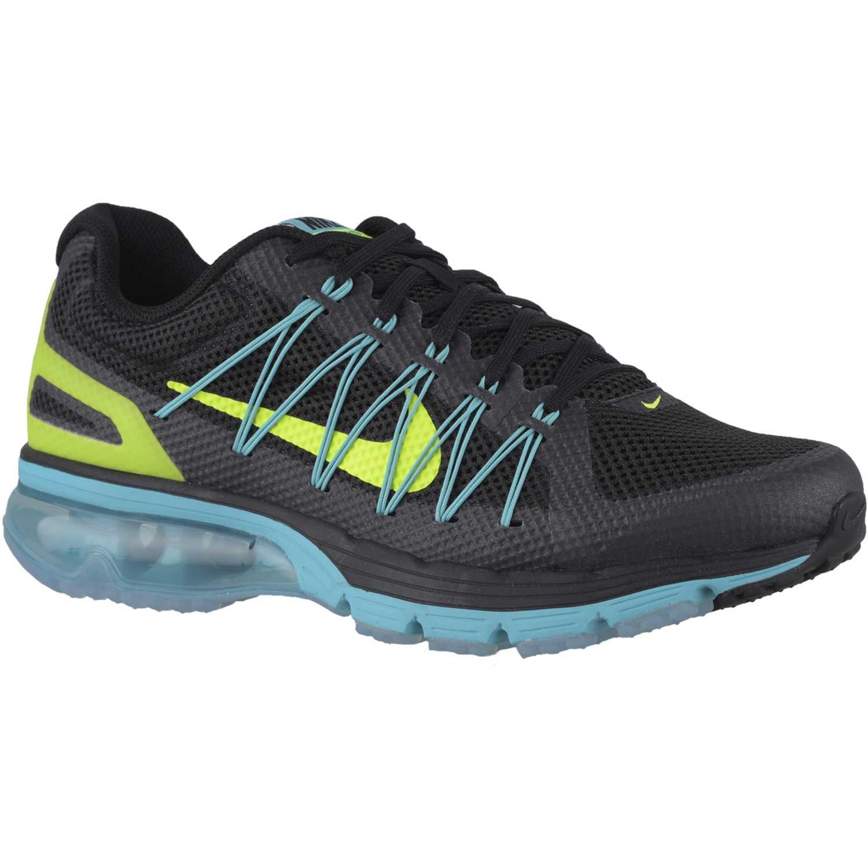 Nike air max excellerate 3 Negro celeste |