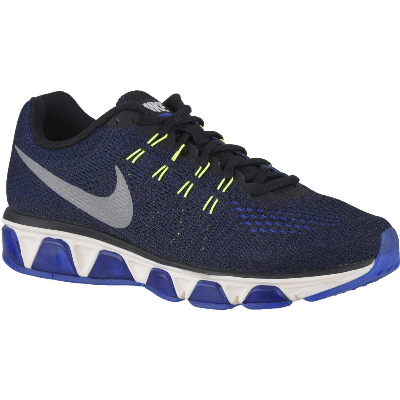 2018 2014 Nike Zapatos Blanco Azul Gris Air Max Hombre Para