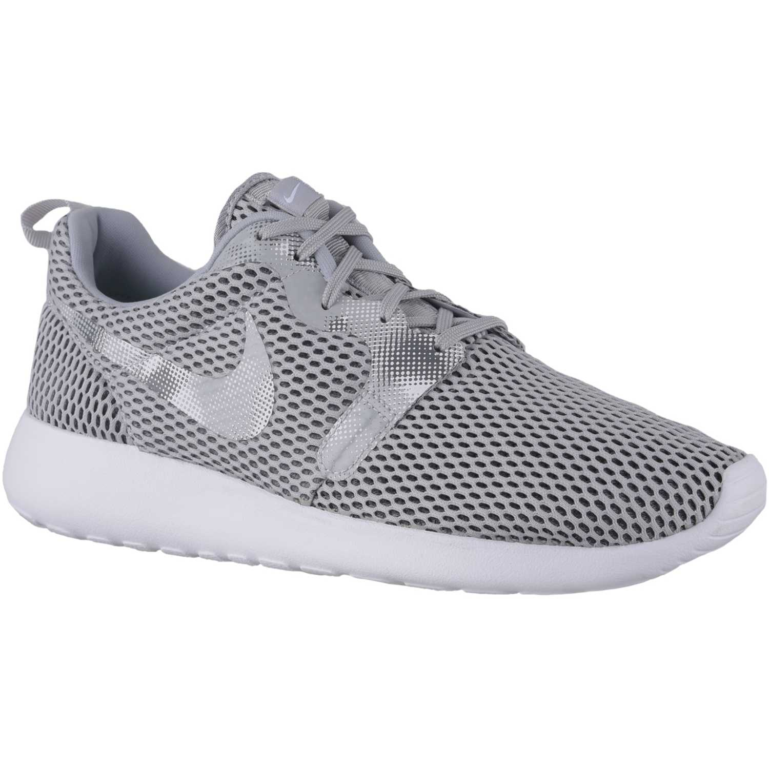 Ballerinas de Mujer Nike Gris / blanco roshe one hyp br gpx