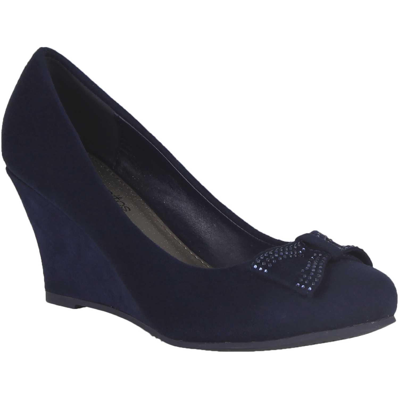 Carteras de Mujer Platanitos Azul cw-v-21