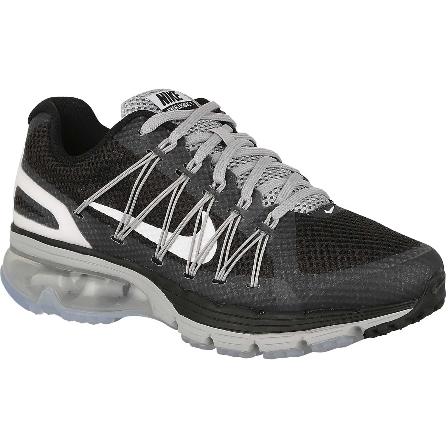 Blanco Max Negro Wmns Casual 3 Excellerate De Mujer Nike Air