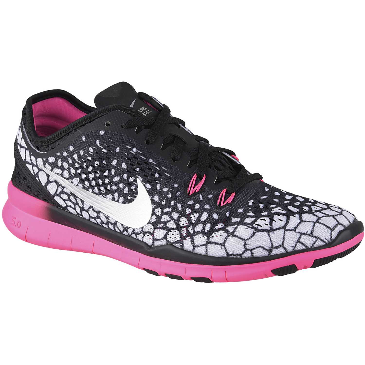nike free tr fit 5 mujer