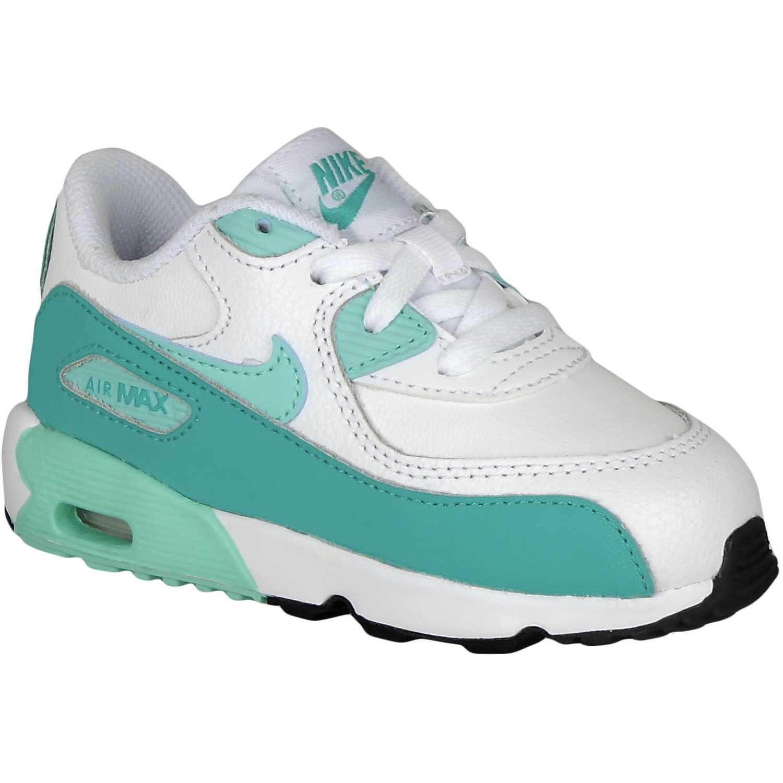 Nike air max 90 ltr gt Blanco turquesa Walking
