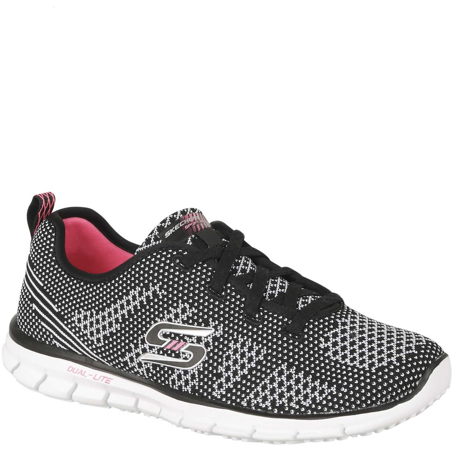 Casual de Mujer Skechers Negro forever young 22880