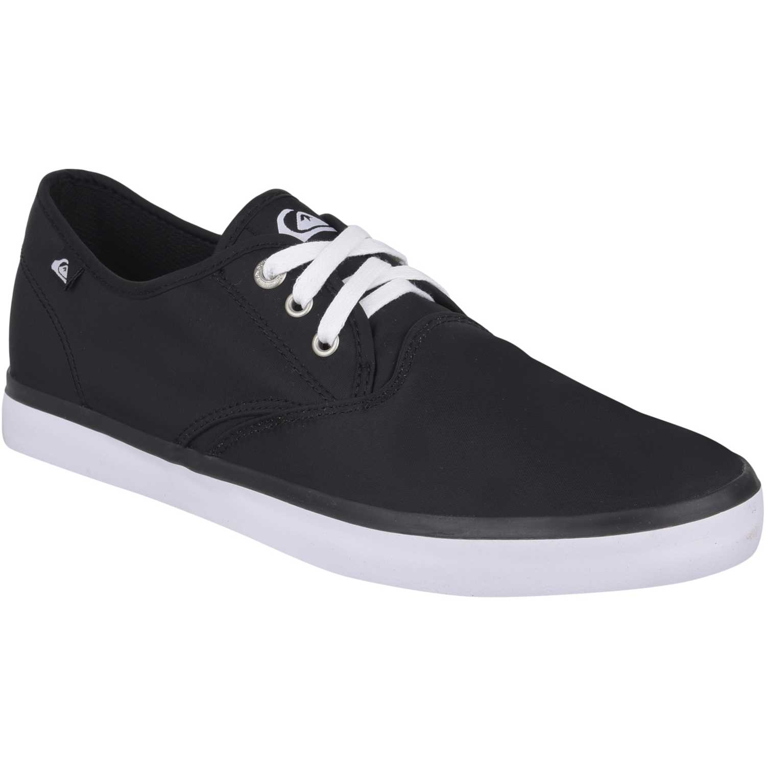 Quiksilver shorebreak nylon Negro Walking