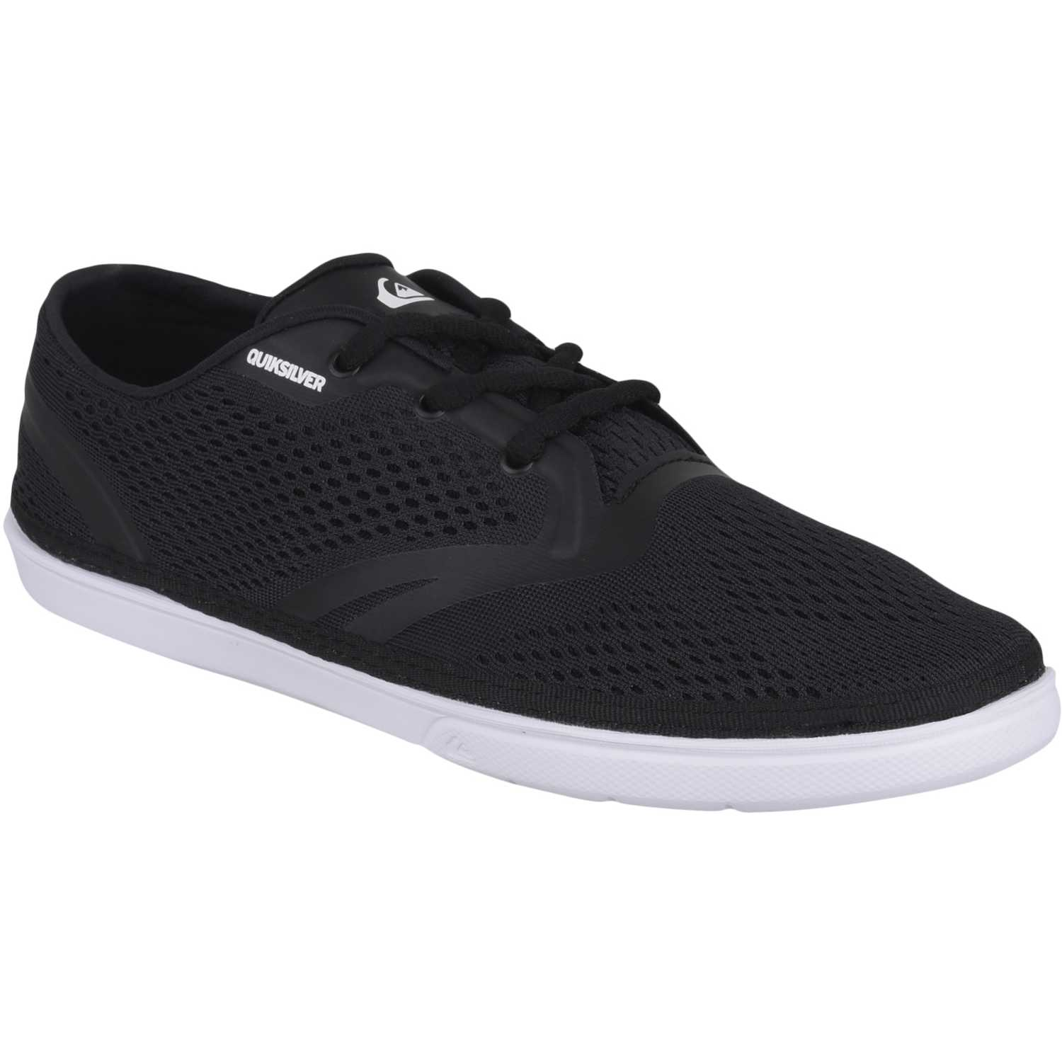 Quiksilver oceanside Negro Walking