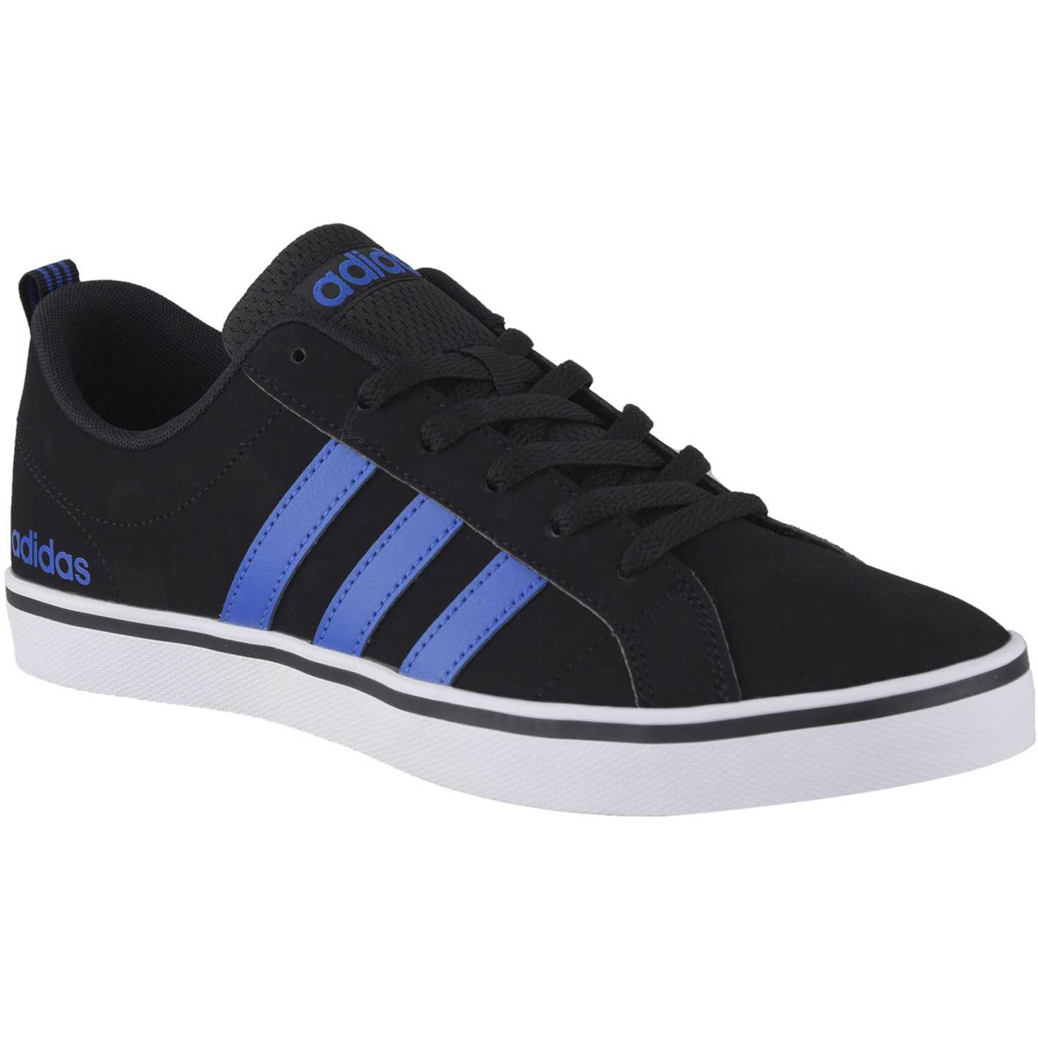adidas NEO pace vs Negro / azul Walking