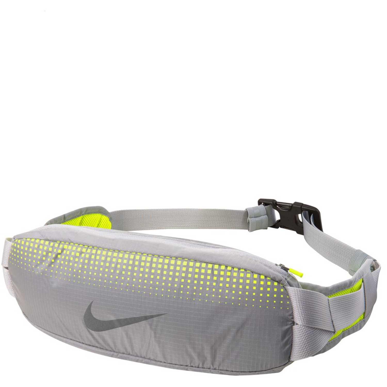 Canguros de Niño Nike Gris / Verde storm slim waistpack