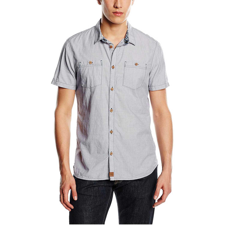 O'Neill cut back shirt Azul Camisas de botones