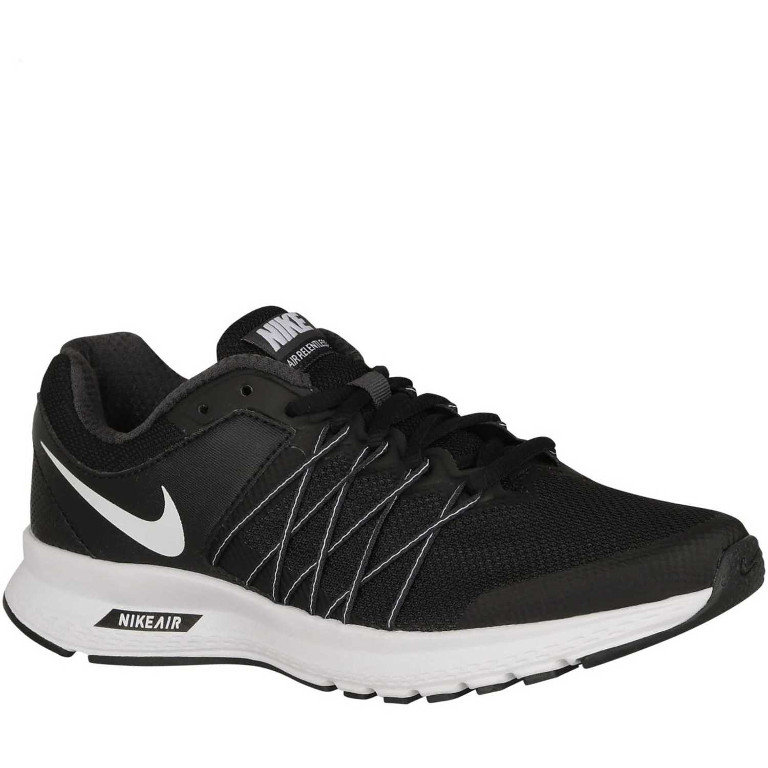 Nike air relentless 6 msl Azul blanco Trail Running