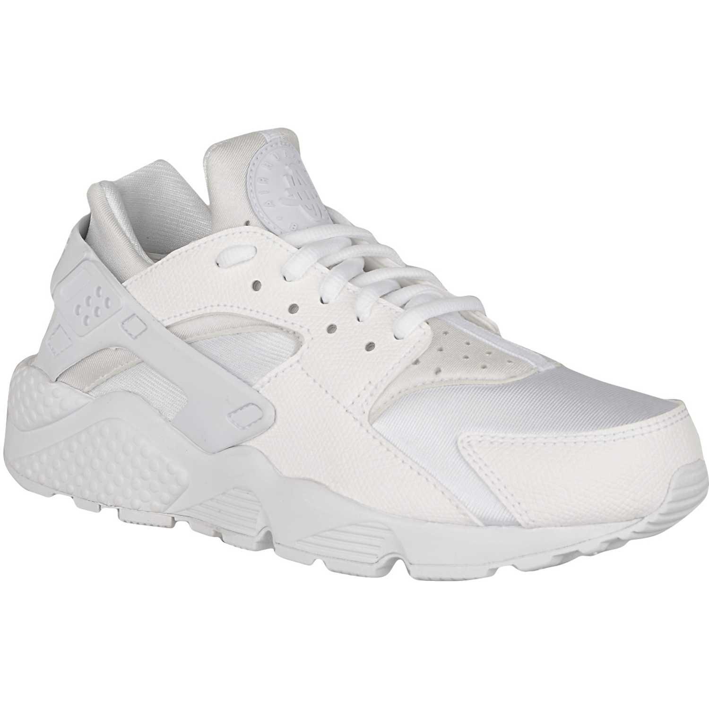Cuña de Mujer Nike Blanco wmns air huarache run