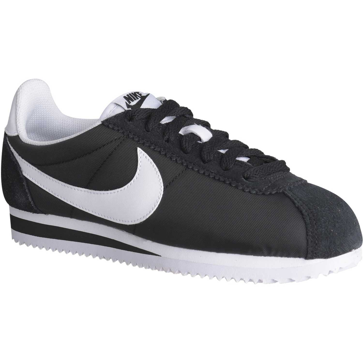 Cuña de Mujer Nike NG/BL wmns classic cortez nylon