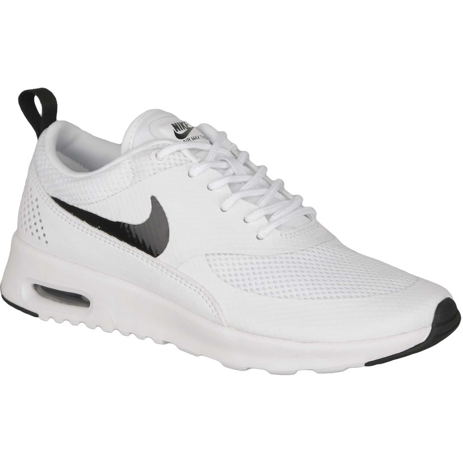 Nike wmns air max thea Blanco / negro Walking | platanitos.com
