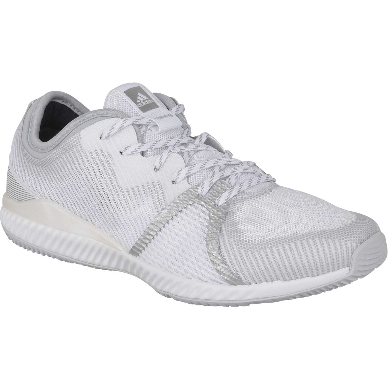 Adidas crazytrain bounce w Blanco