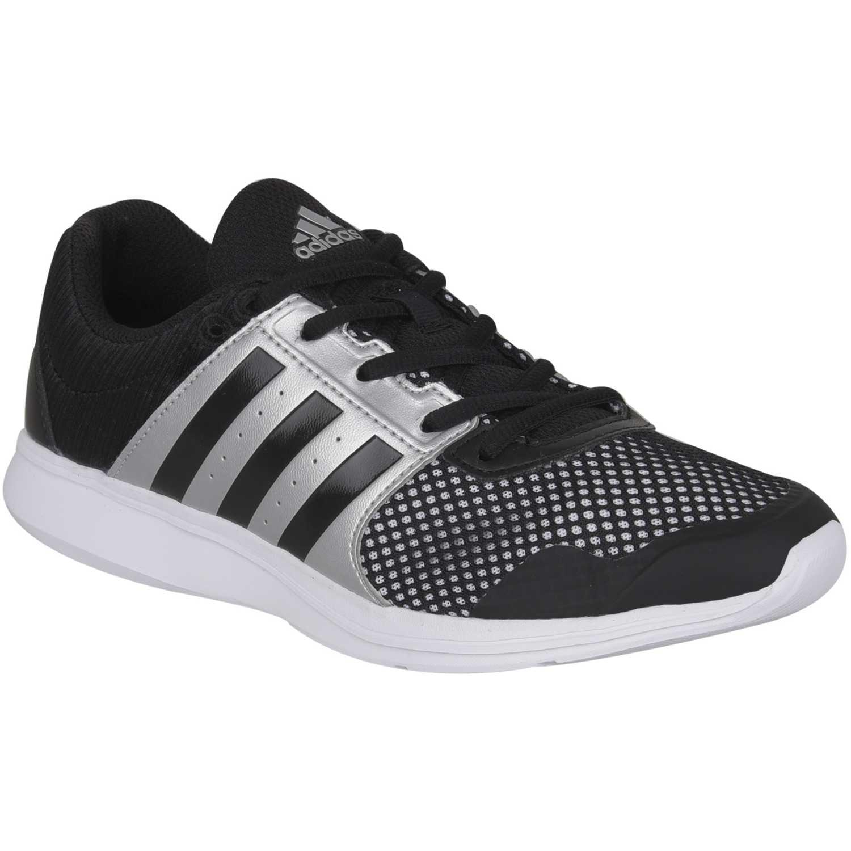 adidas zapatillas plateadas