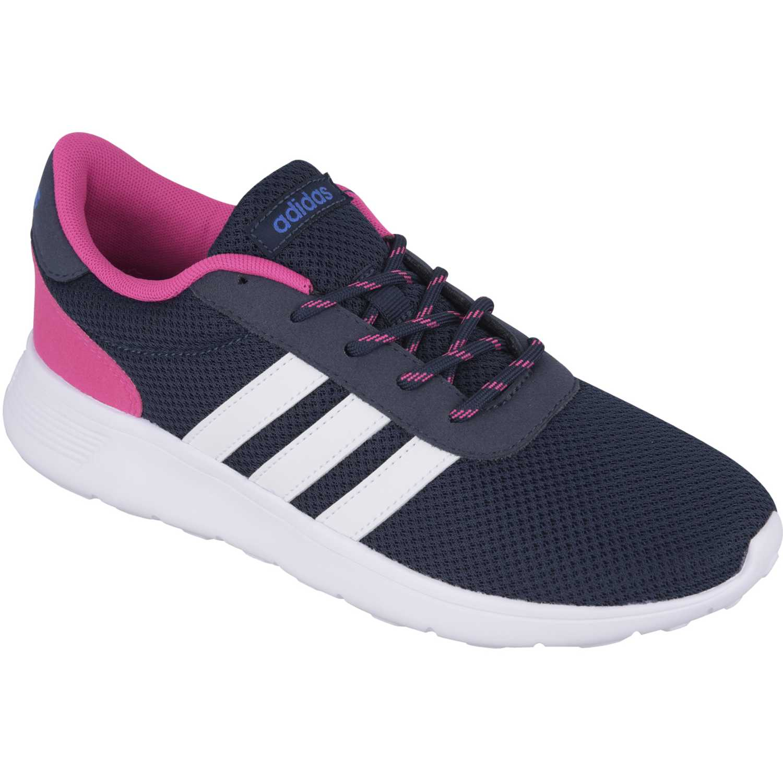 adidas zapatillas mujeres azul