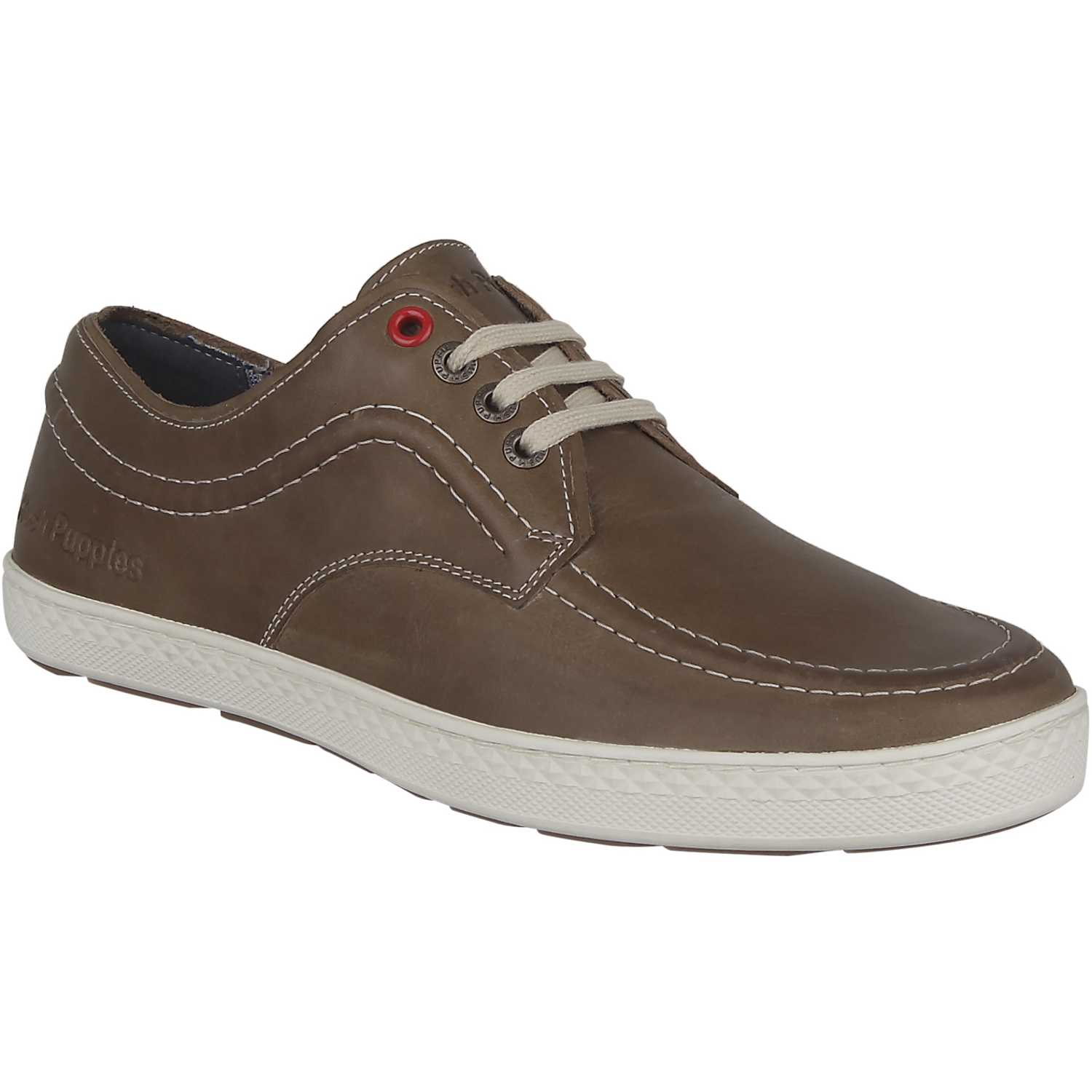 Chalecos de Hombre Hush Puppies Topo teague roadcrew