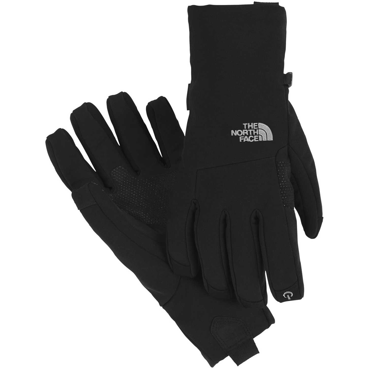 The North Face m apex etip glove Negro Guantes