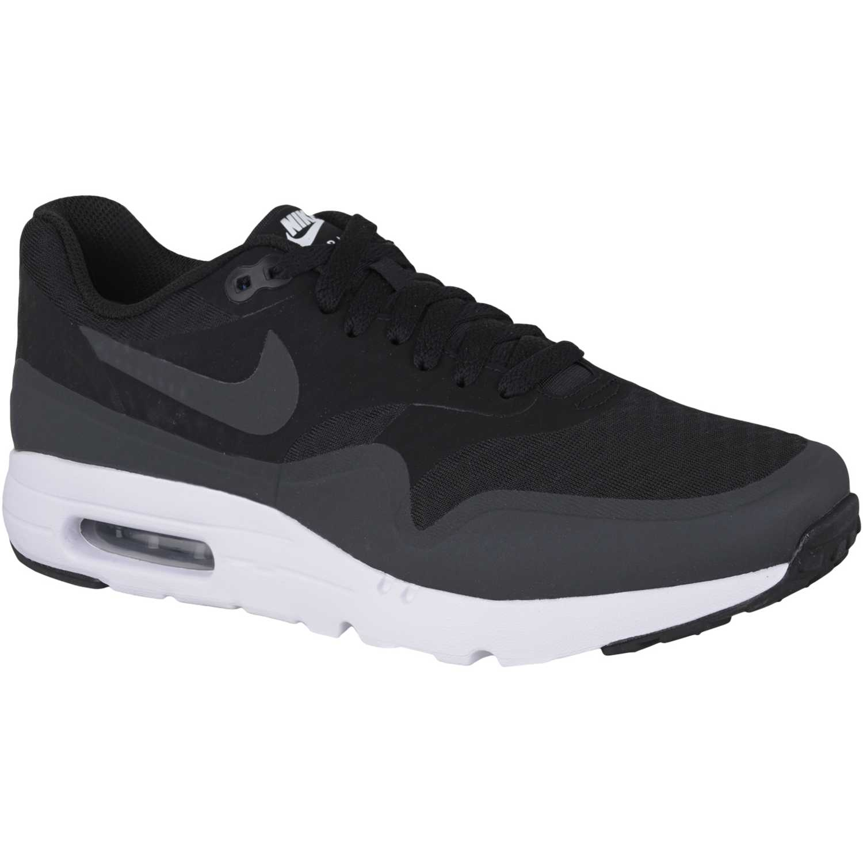 Ballerinas de Mujer Nike gris negro air max 1 ultra