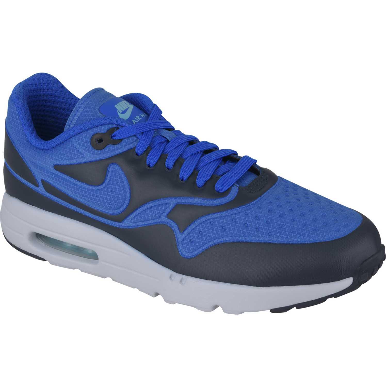 Nike air max 1 ultra se Azul / negro Walking