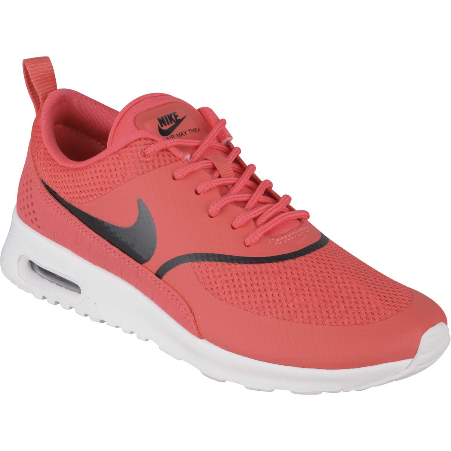 Casual de Mujer Nike Coral / blanco wmns air max thea