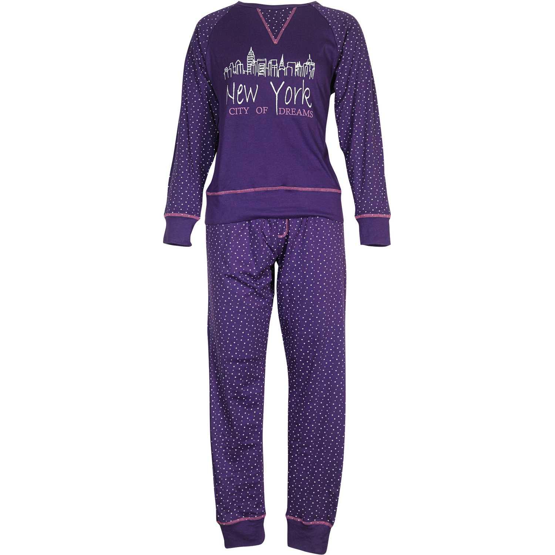 Kayser 60.1076 Morado Pijamas y Camisetas de Dormir
