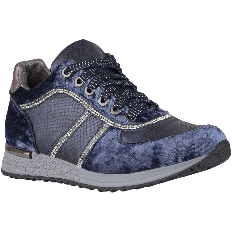 Platanitos z-636 Azul Zapatillas Fashion