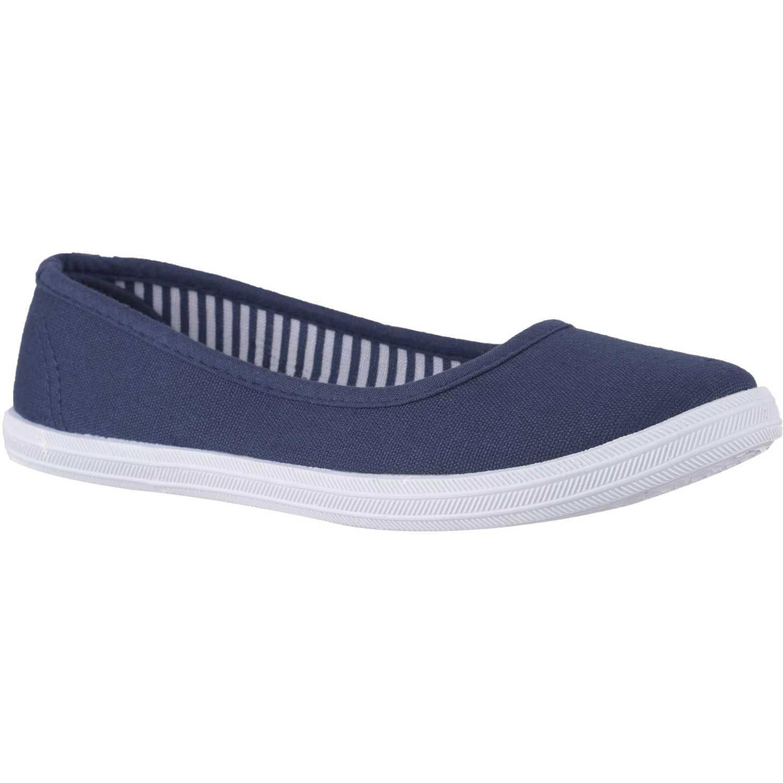Just4u zc-116 Azul Zapatillas Fashion
