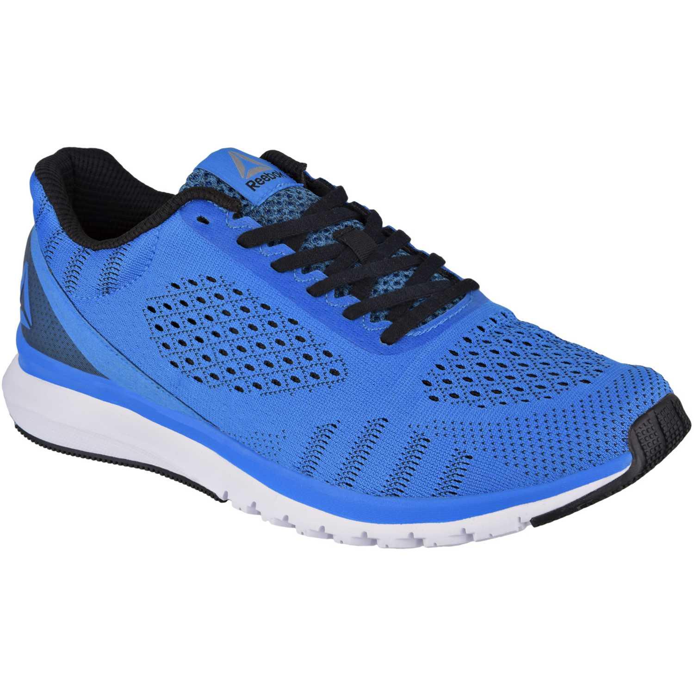 Reebok print smooth ultk Azulino / blanco Trail Running