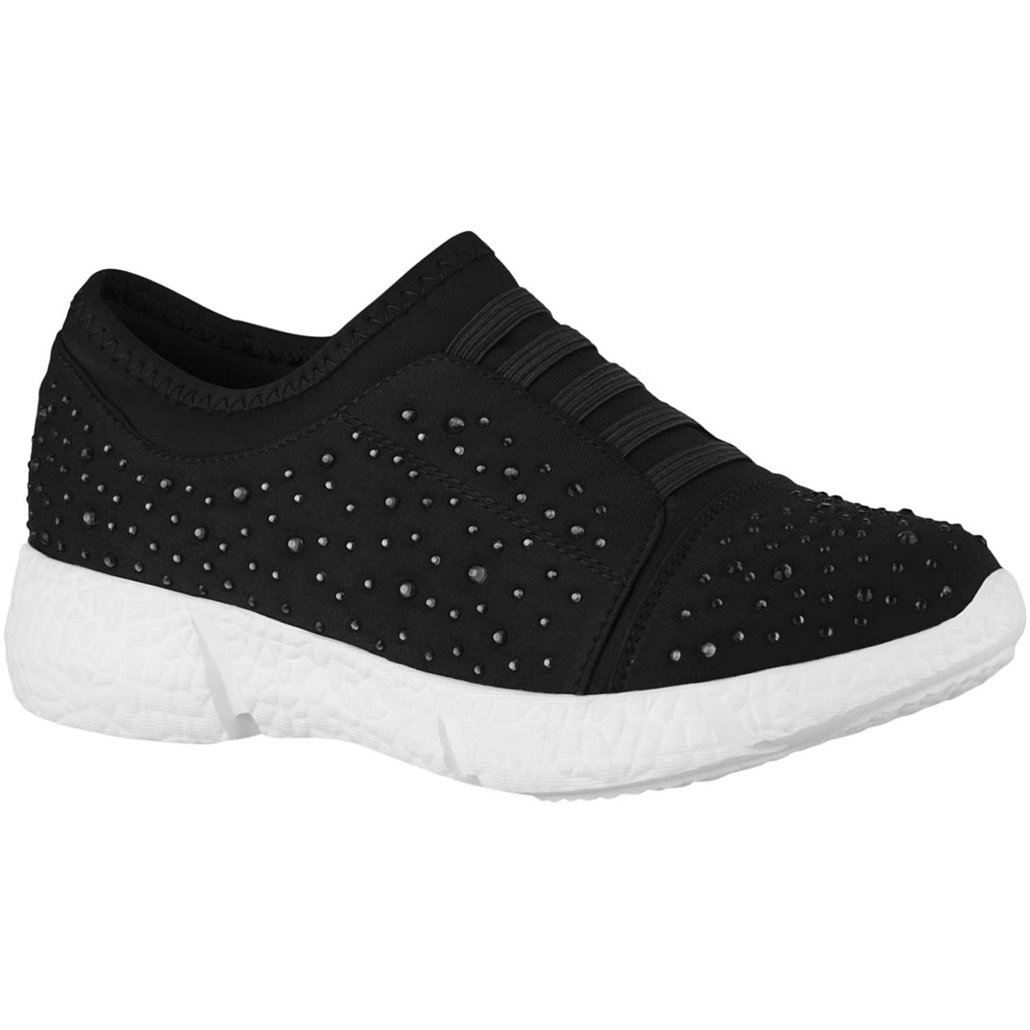 Platanitos z-6089 Negro Zapatillas Fashion