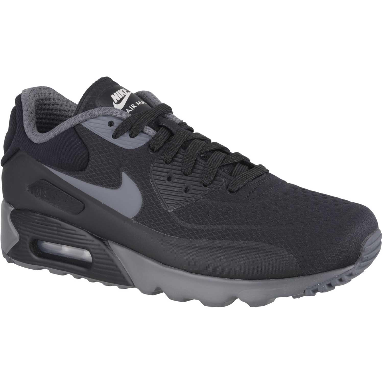 air max 90 negro gris
