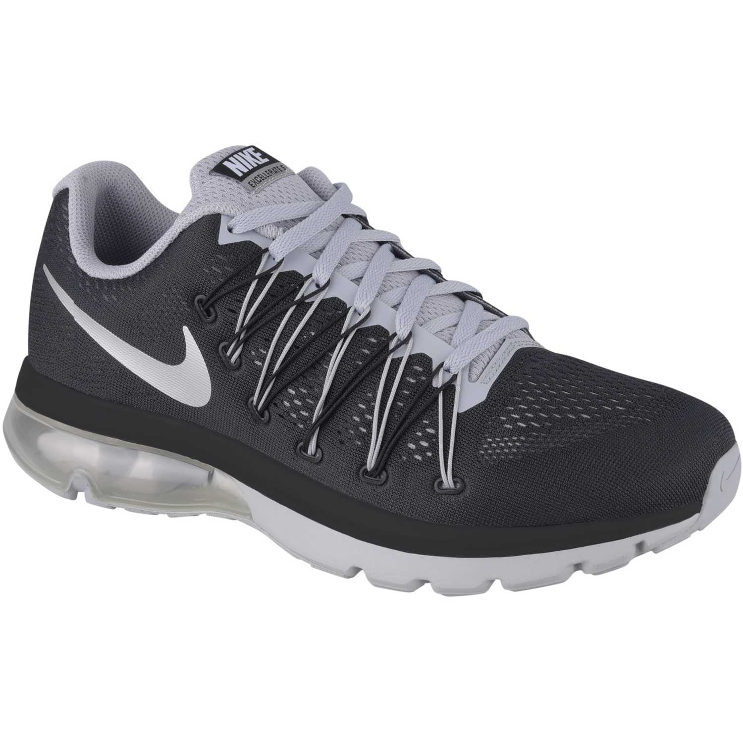the latest 329bd 65e8e Fiesta de Mujer Nike Negro /Gris air max excellerate 5 ...