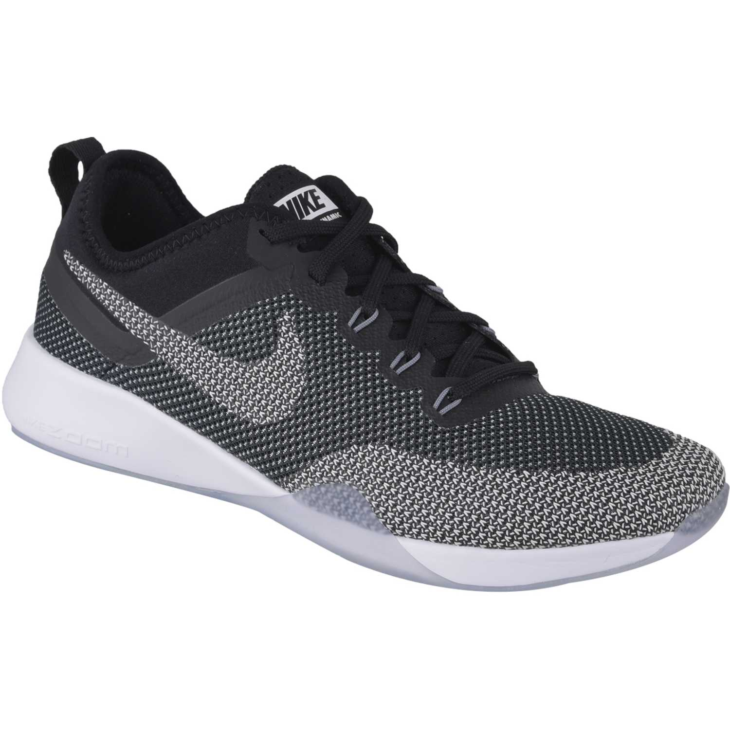 Casual de Mujer Nike Negro /gris wmns air zoom tr dynamic