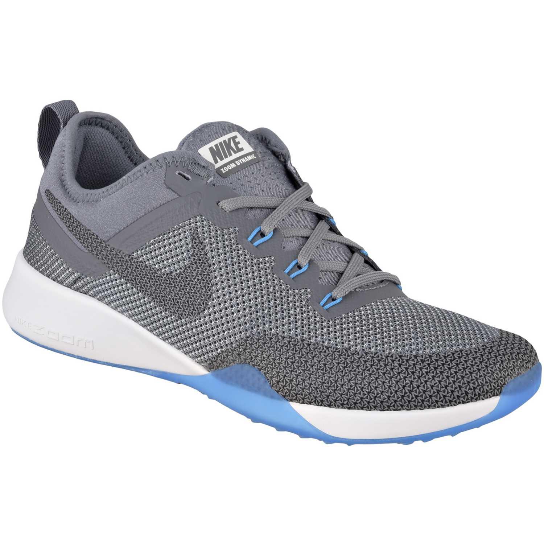 Nike Air Zoom Dynamic TR Zapatillas deportivas Nike Mujer