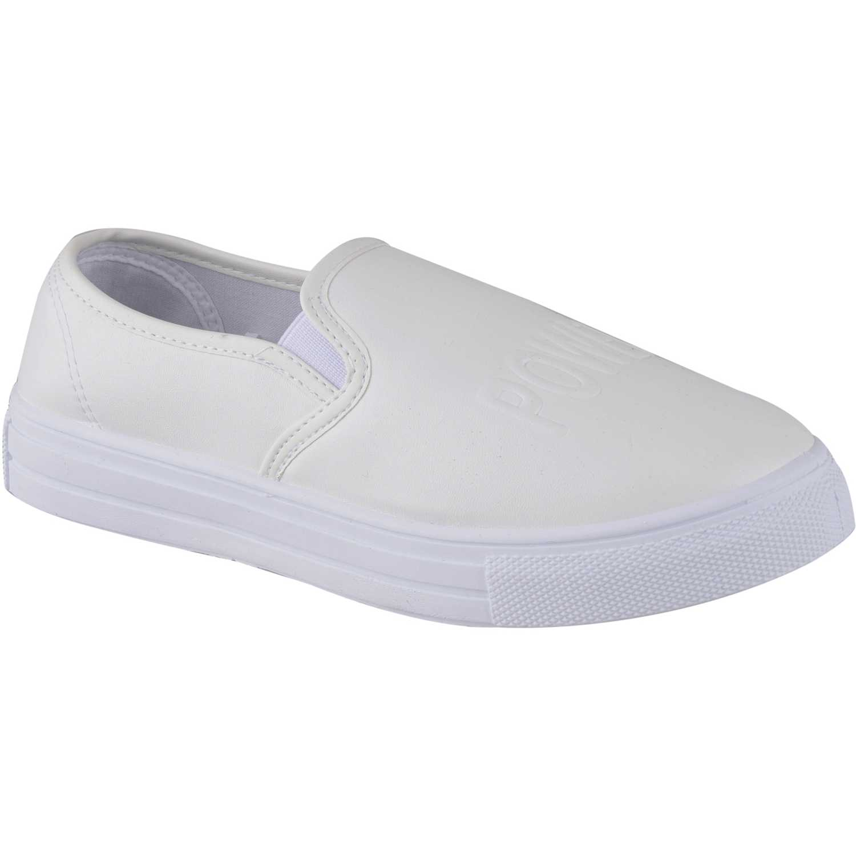 Just4u zc-1170 Blanco Zapatillas Fashion