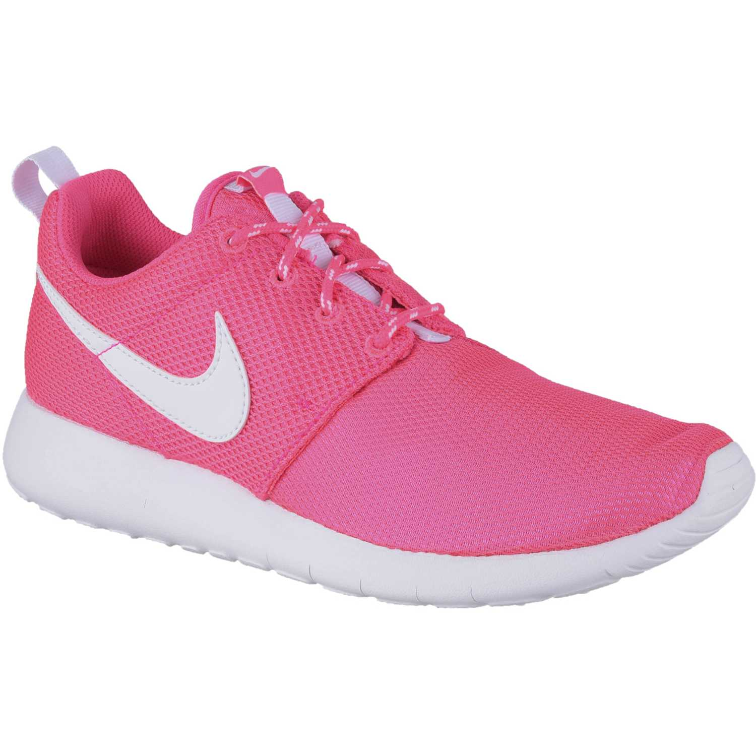 Nike roshe one gg Rosado / blanco Walking