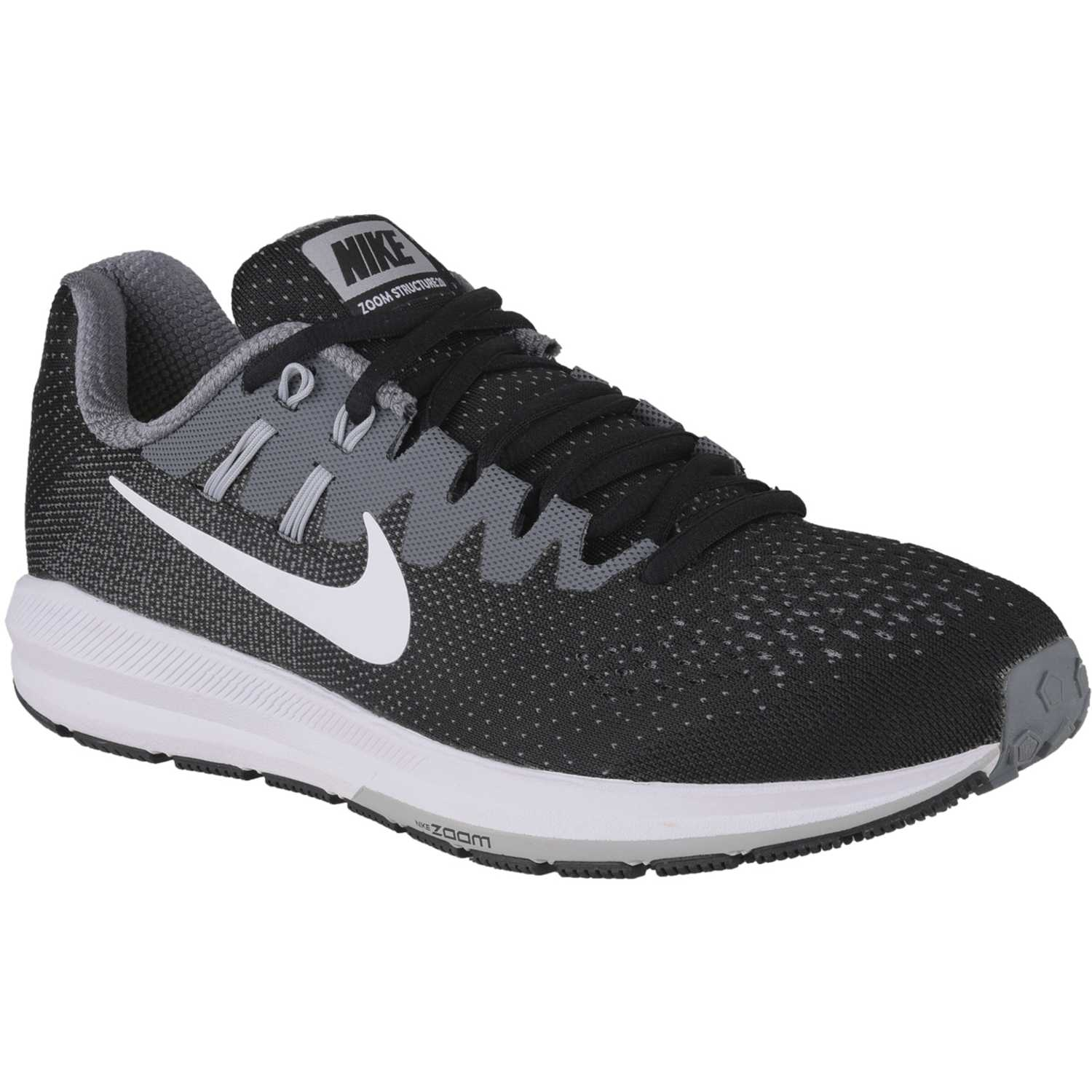 air zoom structure 20 hombre