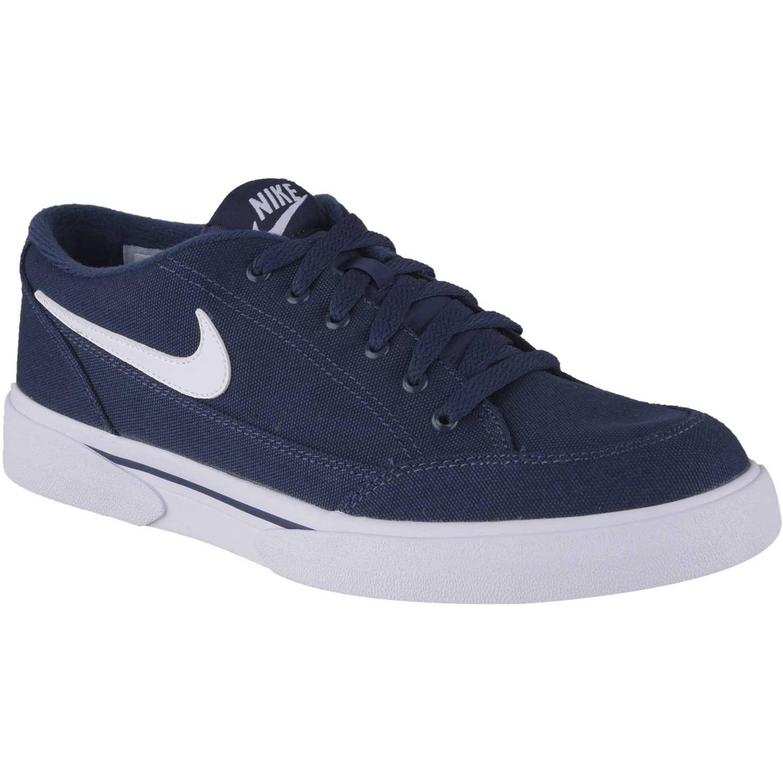 Nike gts 16 txt Azul / blanco Walking