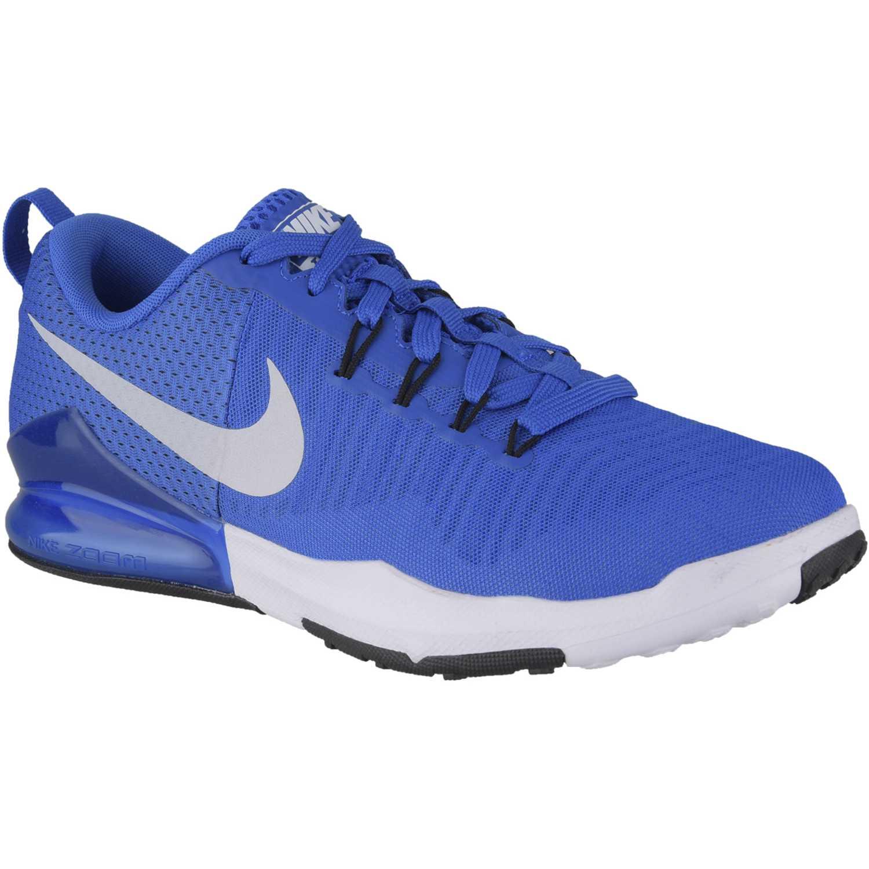 Nike zoom dynamic tr action Azulino / blanco