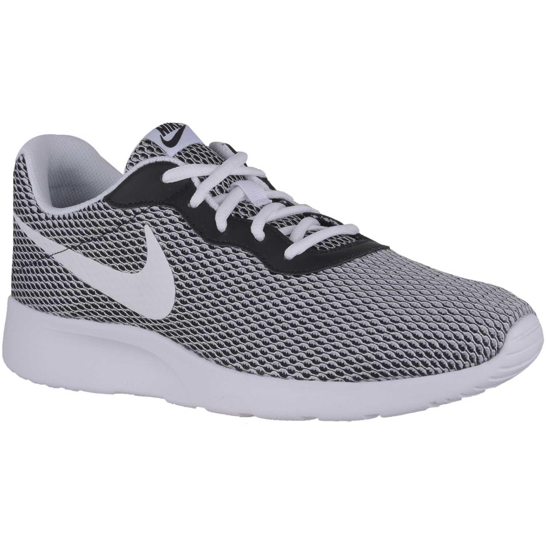 d328692f0d Casual de Hombre Nike Gris / blanco tanjun se | platanitos.com
