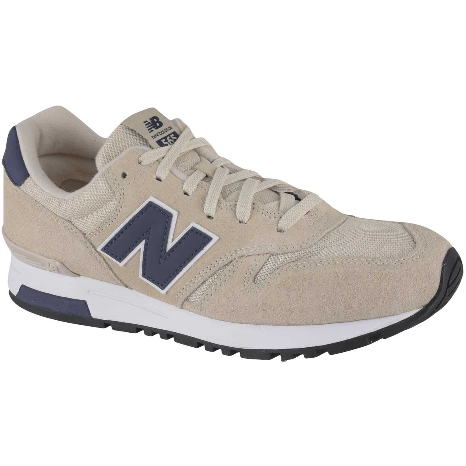 New Balance 565 Toffee Walking | platanitos.com