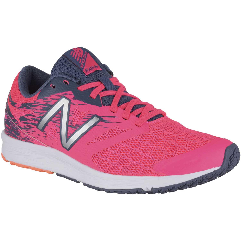 bambas new balance mujer running