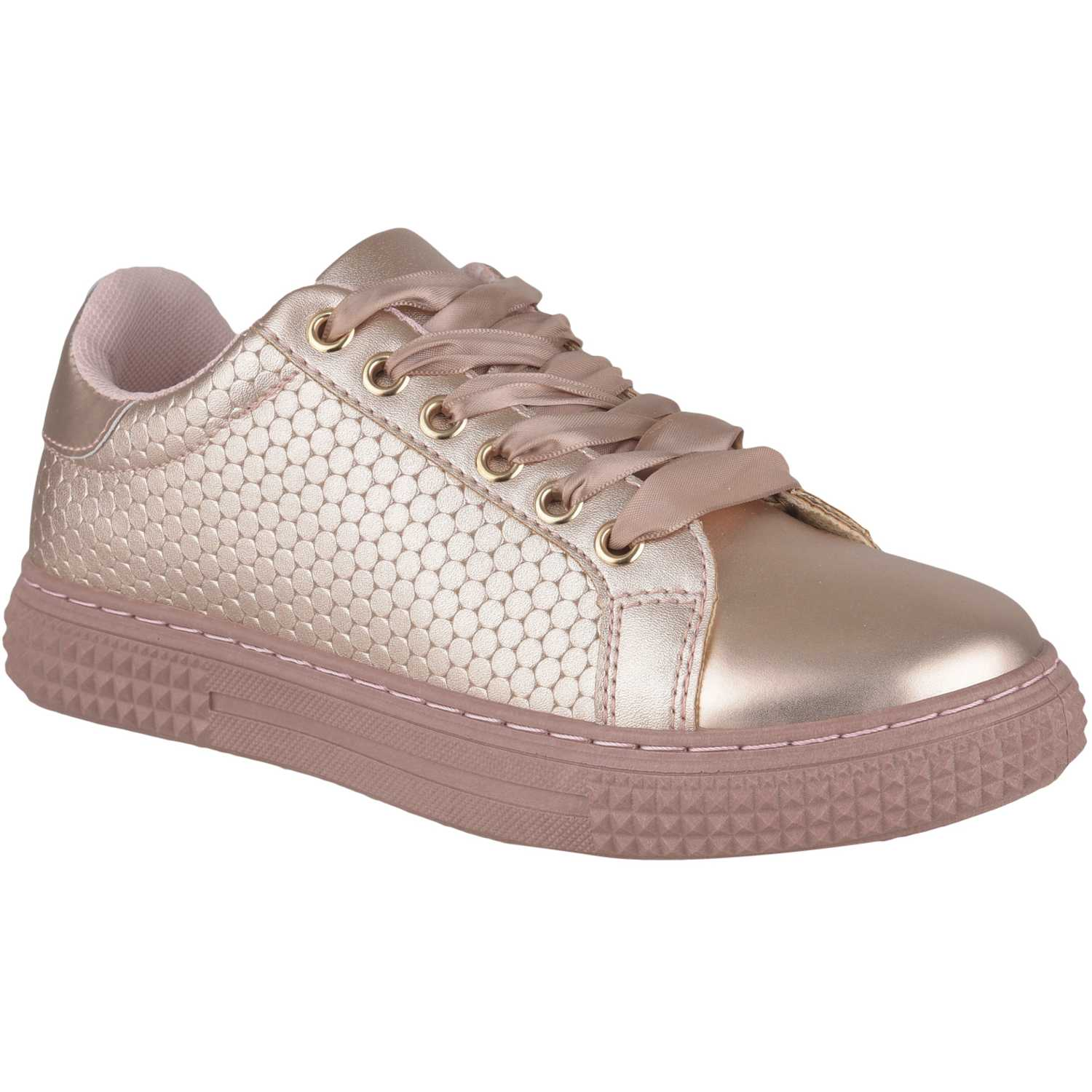 Platanitos zc-7016 Rosado Zapatillas Fashion