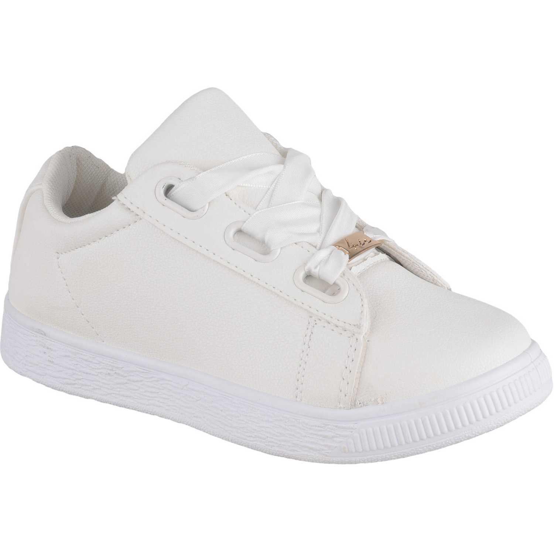Just4u zc-8a001-s Blanco Zapatillas Fashion