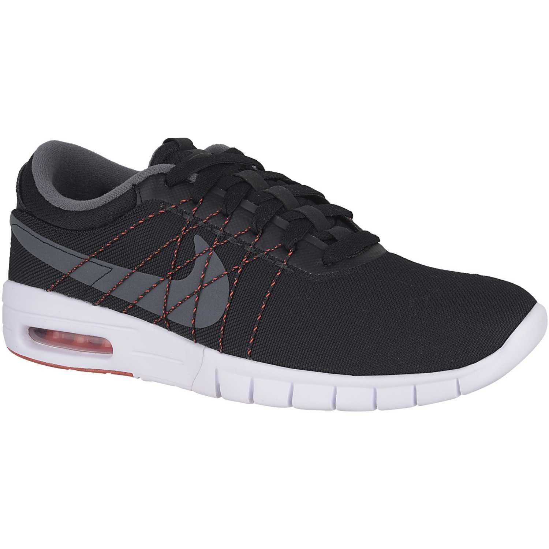 Nike sb koston max Negro / blanco