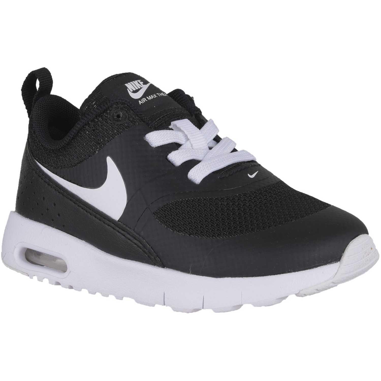 Bolsos de Mujer Nike Negro Blanco air max thea gte