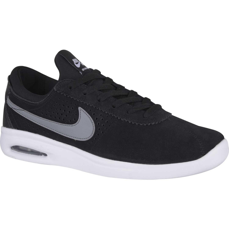 Nike sb bruin max vapor Negro / blanco
