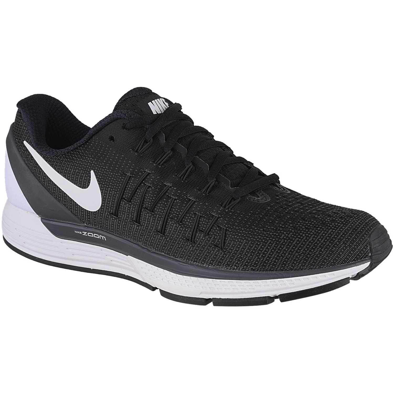 Nike air zoom odyssey 2 Negro blanco |