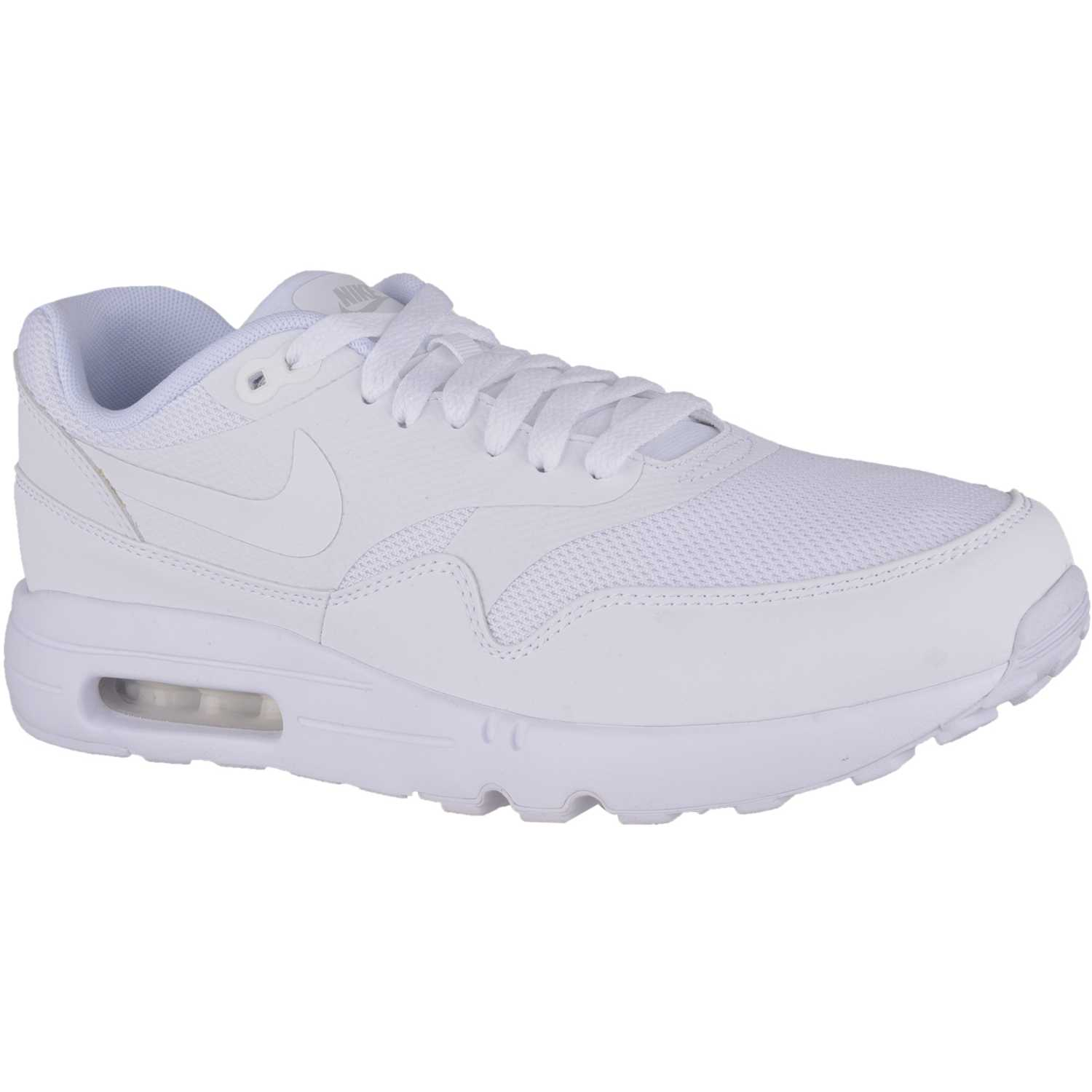 011e74a4 Casual de Hombre Nike Blanco air max 1 ultra 2.0 essential ...