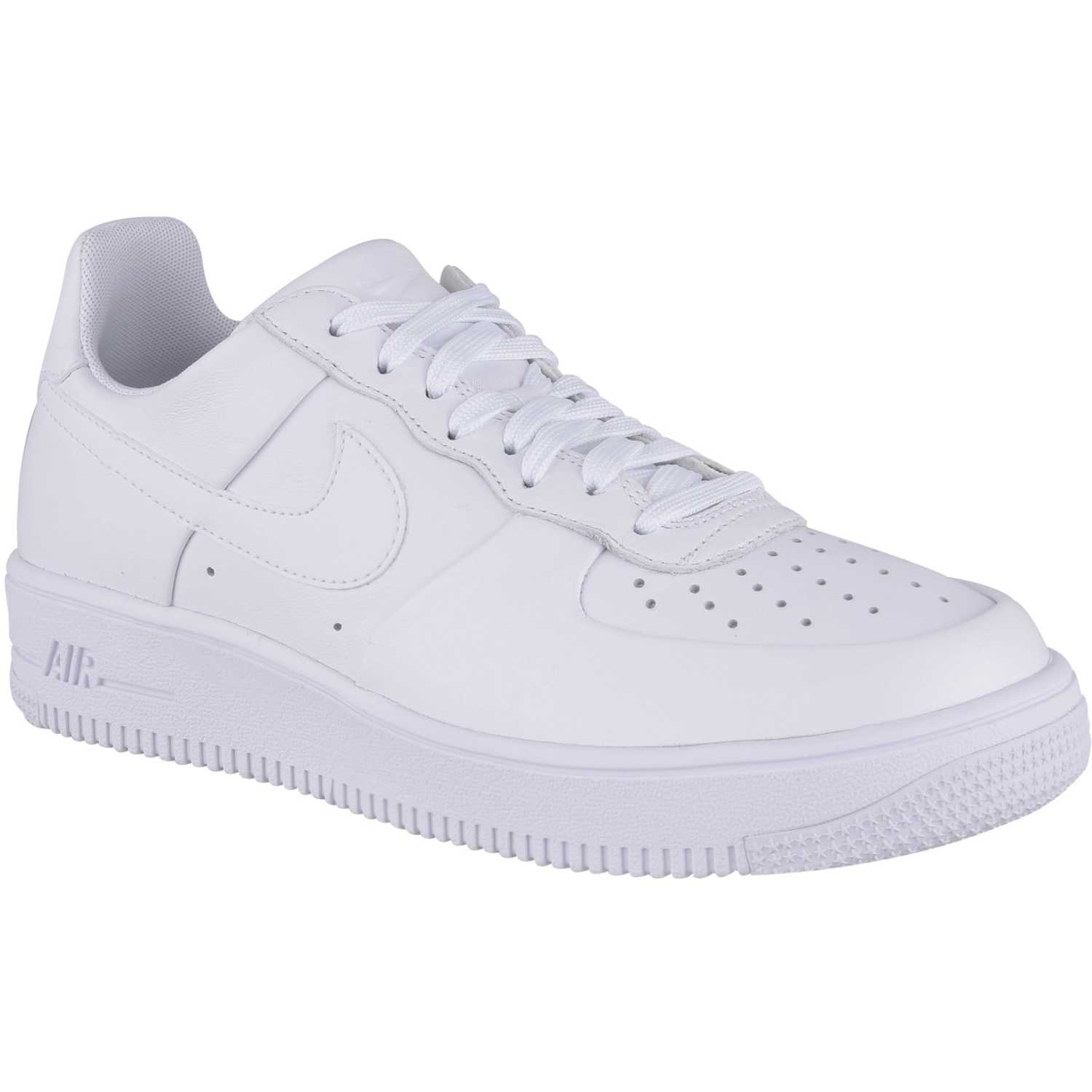 Nike air force 1 ultraforce lthr Blanco Walking